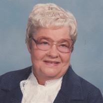 Lillian  Eilene Verseman