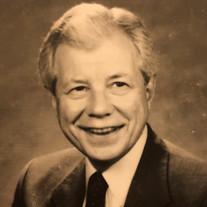 """Willis """"Bill"""" M. Forman"""