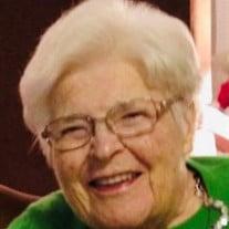 Jean Ann Boehm