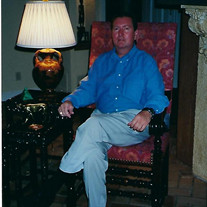 Charles Scott Upchurch
