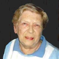 Jacqueline J. Meyers