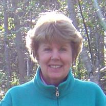 Mrs. Beverly Coker Sink