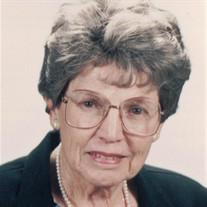 Lenore Muriel Truscott