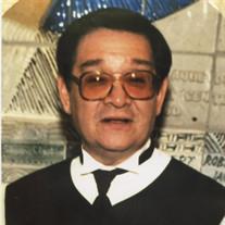 Manuel Arturo Ortega