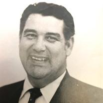 Frank Ray Hester Sr
