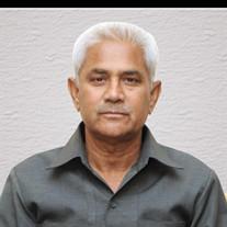 Dahyalal Patel