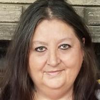 Beverly Darlene Rollins