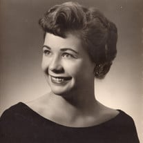 Ms. Sally Billow