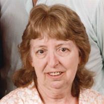 Bonnie Jean Burghorn