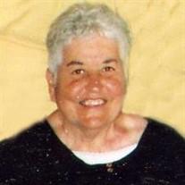 Marietta Ann Guthrie