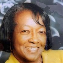 Pauline Virginia Powell
