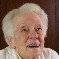 Irene Altha Richardson