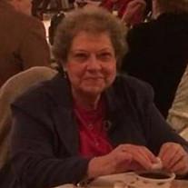 Mrs. Theresa Nolan