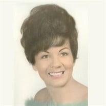 Patricia Ann Martin  Miller