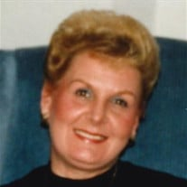 "Marlene R. ""Marty"" Simpson"