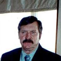 James  Anderson McCoy Sr