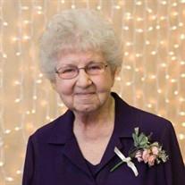 Mrs. Gladys Corzine