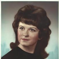 Faye Lyndy Moran