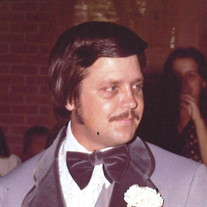 Ronald Sprague Parker