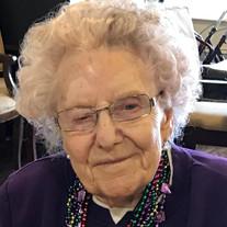 Lucille  A. Jensen