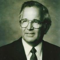 John O. James