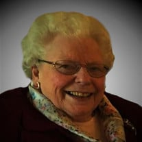 Betty P. Bennett