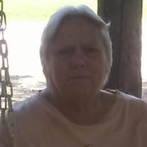 Rebecca Sue Walker
