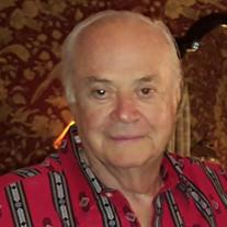 John Robert Betzold