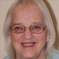 Jane Louise Kinney