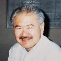 George Hiromu Tanabe