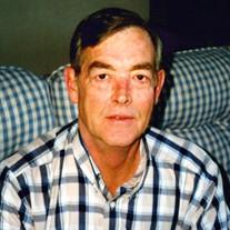 Carl Lee Cruce