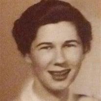 Dorothy  Frances Burnett