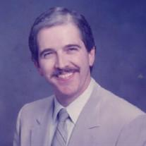 Joseph Vaughn Pearson
