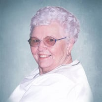Mary Lillian Macpherson
