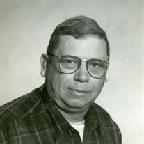 John Wayne Newman