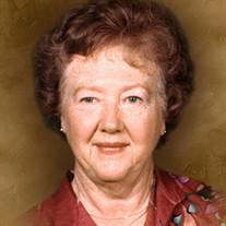 Mrs. Pauline F. Hamblen