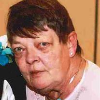 Judy A. Nelson