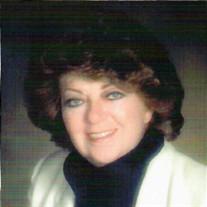 Gloria Antoinette Bullard