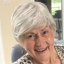 Mrs. Carol Ann Greenlee