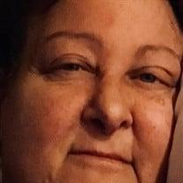 """Sharon Elizabeth """"Sherry"""" Cerda"""