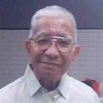 Joe Borce Rivera