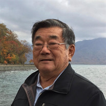 Frederick  Asao Zukeran