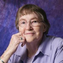 Dorothy June Dunlap