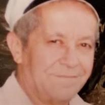 Pascasio Albito Perez
