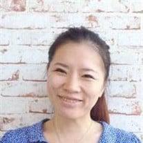Ms Vanessa Liao