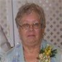 Mrs Obie  Joan  Herndon