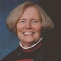 Mrs. Kista Ann Weller