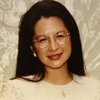 Patricia Sanchez Alaniz