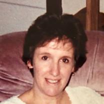 Helen Kay Newton