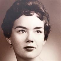 Golda Lynn Spillman Garnett